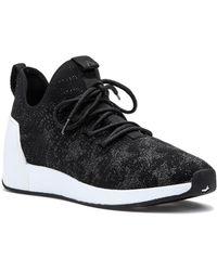 Alexander Mcqueen X Puma Joust Iii Metallic Lotop Sneaker Silver in ... e23267aa3
