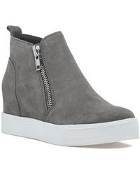 Steve Madden High-top sneakers for