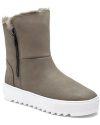 b9ea249d3a6 UGG 'selene' Boot in Natural - Lyst