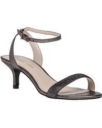 Pelle Moda - Fabia2 Dress Sandals - Lyst
