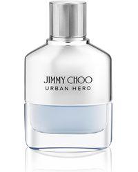 Jimmy Choo Urban Hero Edp 50ml - Multicolour