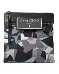 Jimmy Choo Kimi N/s - ブラック