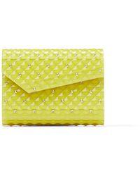 Jimmy Choo Candy - Yellow