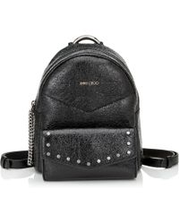 Jimmy Choo Cassie/s - Black