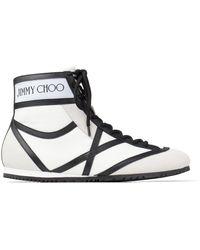 Jimmy Choo - Kato Hi/f - Lyst