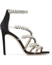 Jimmy Choo Josefine 100 - Multicolour