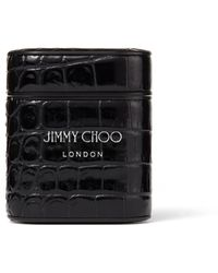 Jimmy Choo - Airpods Case - Lyst