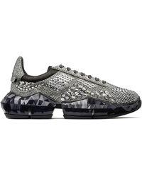 Jimmy Choo Diamond/M Sneaker - Mehrfarbig