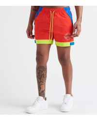 Nautica - 6-inch Competition Stretch Shorts - Lyst