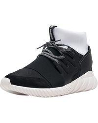 adidas Originals Tubular Doom Junior in Black