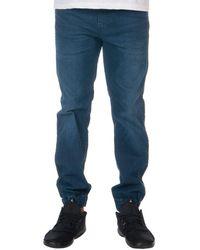 Levi's - 513 Slim Straight Denim Jogger Pant - Lyst