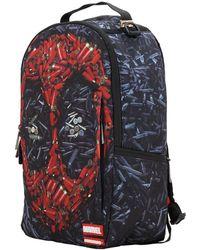 Sprayground - Marvel Deadpool Backpack - Lyst