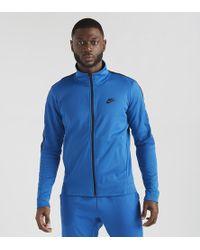 Nike - Tribute Polyknit N98 Jacket - Lyst