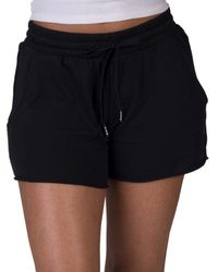 Reebok - French Terry Short - Lyst