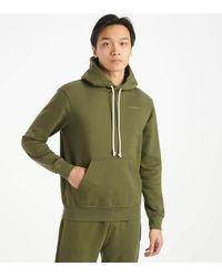 G-Star Raw Mens Originals Backpanel Graphic Hooded Sweatshirt