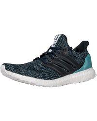 best website 8872e e798a adidas - Ultraboost Parley - Lyst