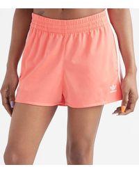adidas 3-stripes Short - Pink