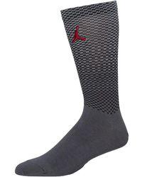 Nike - Retro 10 Crew Socks - Lyst