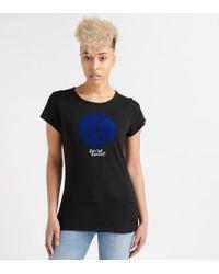 6bb650a5 G-Star RAW - Graphic 1 Slim T-shirt - Lyst
