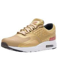 2a7aa9f6dc Nike Air Max Zero Essential in Green for Men - Lyst