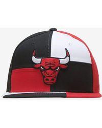 KTZ Bulls Team Snapback - Red
