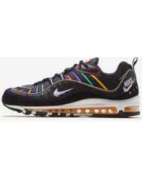 Nike Air Max 98 - Black