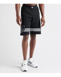 adidas - Outline Shorts - Lyst