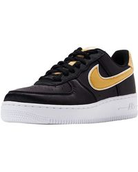 Nike Air Force 1 '07 Se - Black