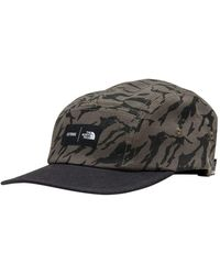 bfe8c37a9f8475 The North Face Jimmy Chin X Tnf Ball Cap in Black for Men - Lyst