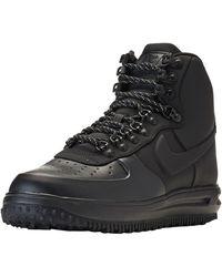 Nike - Lunar Force 1 Duckboot '18 - Lyst