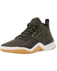e2b10641baa74 Nike Jordan Dna Lx Men s Shoe in Gray for Men - Lyst