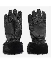 Joe Fresh Ski Gloves - Black
