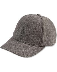 Joe Fresh - Men's Herringbone Cap - Lyst