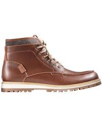 Joe Fresh | Men's Lace Up Work Boots | Lyst