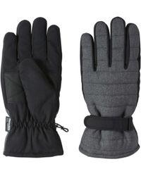 Joe Fresh - Men's Winter Gloves - Lyst