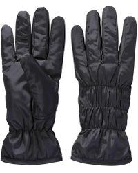 Joe Fresh - Ruched Winter Gloves - Lyst