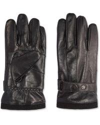 Joe Fresh - Men's Leather Gloves - Lyst