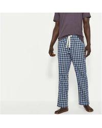 Joe Fresh Plaid Sleep Pants - Green