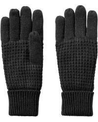 Joe Fresh - Men's Waffle Knit Glove - Lyst