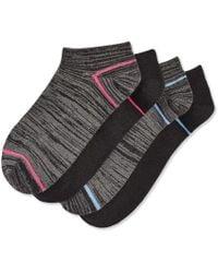 Joe Fresh - 4 Pack Ultra Soft Socks - Lyst
