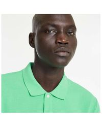 Joe Fresh Solid Polo - Green