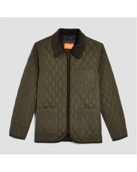 Joe Fresh - Men's Quilted Jacket - Lyst
