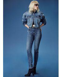Joe's Jeans | Taylor Hill X Joe's |the Bella | Lyst