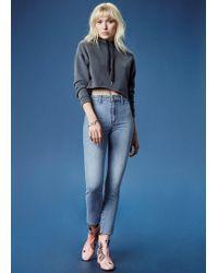 Joe's Jeans | Taylor Hill X Joe's |the Charlie | Lyst