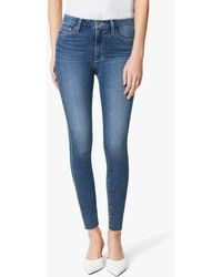 Joe's Jeans The Hi (rise) Honey - Blue
