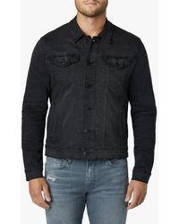 Joe's Jeans Warner Denim Jacket - Black
