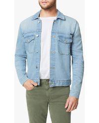 Joe's Jeans Sparrow Denim Jacket - Blue