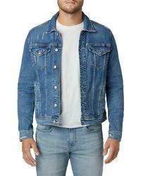 Joe's Jeans Denim Jacket - Blue