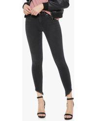 Joe's Jeans - Icon Ankle Diagonal Fray Hem - Lyst
