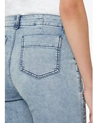 Joe's Jeans The French Terry JOGGER - Blue